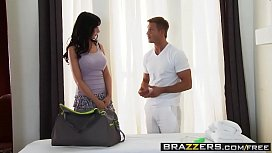 Brazzers - Dirty Masseur - Diana...