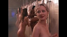 girlsinprison shower scene