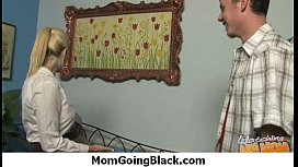 My Mom Shows How Far She d Go For A Big Black Cock 15