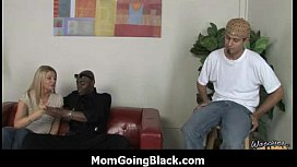 Mommy loves black monster cock 5