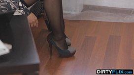 Dirty Flix - Hot thing...