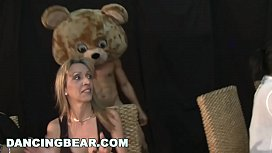 DANCING BEAR - This Was...