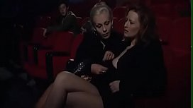 Sex in cinema...