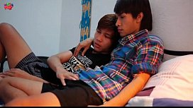 Asian Twinks Getting Hot...