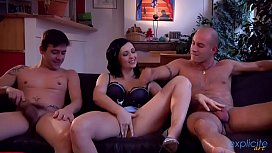 Angell Summers - Shes going...