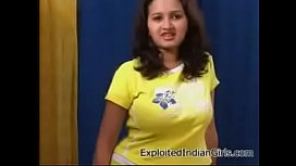 Cute Exploited Indian baby...