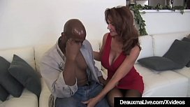 Texas Cougar Deauxma and...