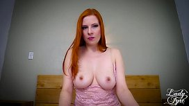 Lady Fyre Captures and...