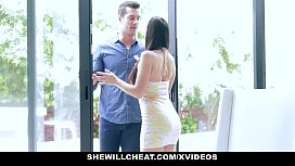 SheWillCheat - Hot Wife Devours...
