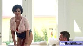 Hardcore Sex Tape With Mature Bigtits Lady (shay fox) video-26