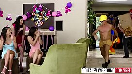 DigitalPlayground - Wedding Belles Scene...