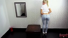 1. Porn Casting   Cute German Ass Fucked