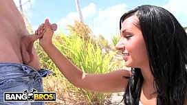 BANGBROS - The Brilliant Kim...