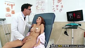 Brazzers - Doctor Adventures - Monique...