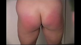 Kitchen Spank and Fuck...