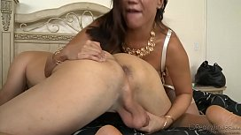 Ava Devine Loves Younger...