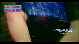 Hot bangla song megha...