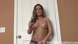 Is that tiny little cock all youve got SPH