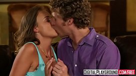 DigitalPlayground - Alexis Adams, Michael...