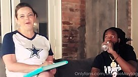 EXTENDED PREVIEW: Mandie Maytag'_s Casting Couch Episode Four, Holy featuring Luscious Lilli