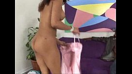 Alicia Tyler Gets Pounded...