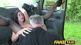 Fake Taxi Sex mad...