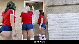BFFS - Soccer Lovers World...