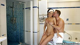 X-Sensual - Anal youporn in xvideos a redtube Jacuzzi Angie Moon teen-porn