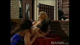 Hotel O - Nina Hartley...