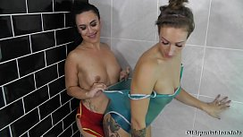 Latex Dildopant Experience with...
