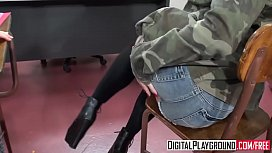 DigitalPlayground - Carter Cruise, Xander...