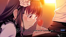 The Labyrinth of Grisaia...