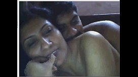 Indian housewife having fun...
