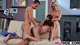 Horny MILF Is Here...