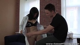 Casual Teen Sex - Casual...