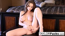 Emily Addison and Taylor Vixen