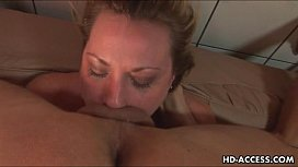 Horny MILF gags on huge cock Download mp4 XXX porn videos