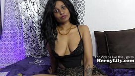 Hot Indian girl humiliating...