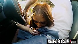 Stranded teens - Tomboy Treats...
