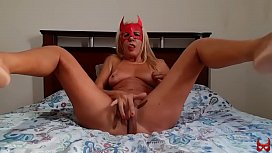 mom is very horny wanting to play