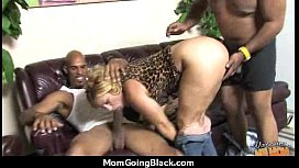 hot mom gets fucked up interracial 9