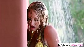 Babes - Slippery and Wet...