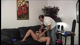 Hot mature babe Persia Monir loves to suck a cock and then take it from the back