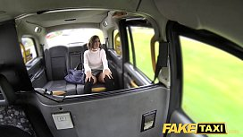 Fake Taxi Spanish lady...