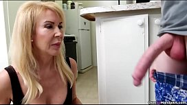 Over40-Sexy milf jerks...