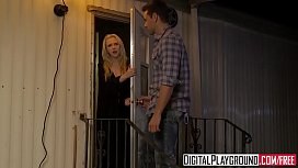 DigitalPlayground - True Detective A...