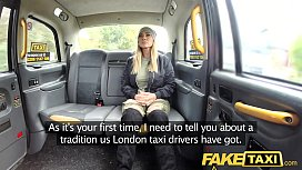Fake Taxi Mature busty...