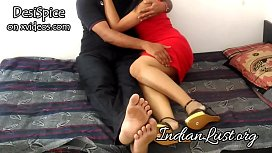 Hot Indian Bhabhi Homemade Sex Tape Leaked