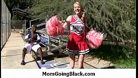 See my mom going black - hardcore interracial porn 8