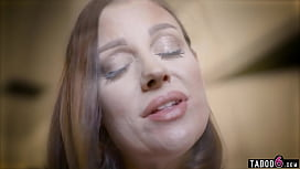 Mature wife Sovereign Syre hides a secret from her husband